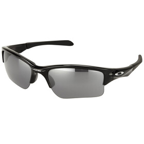 Oakley Quarter Jacket Junior polished black/black iridium